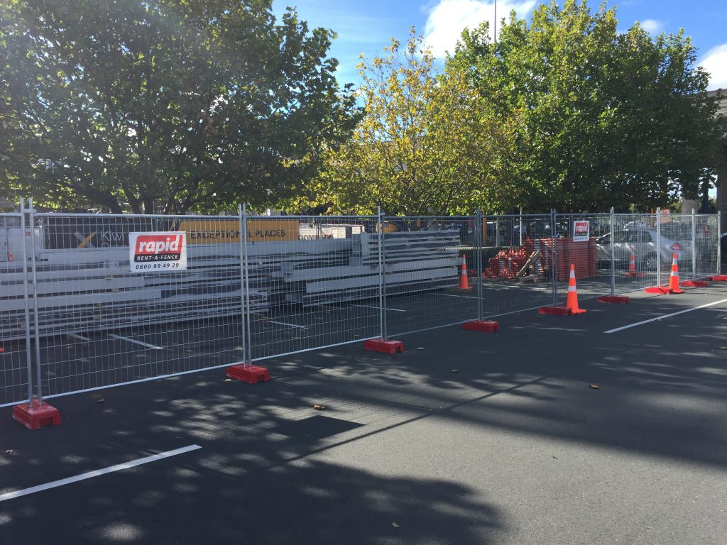 Rapid-rent-fence-Albany