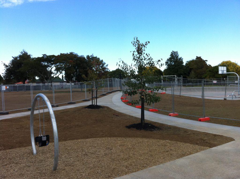 Rapid-rent-fence-Papakura-Park